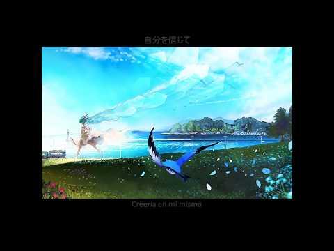 Kokia - Follow the Nightingale [Español]