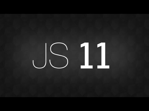 Javascript-джедай #11 - Условный оператор