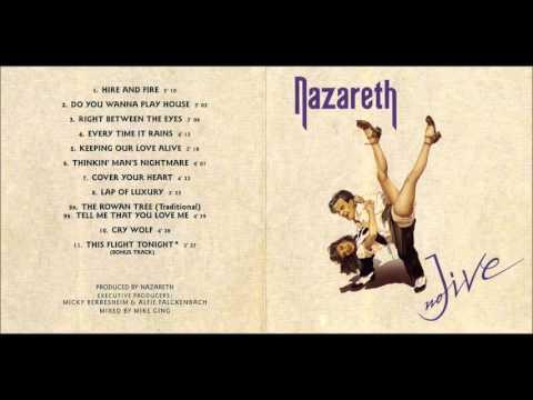 Nazareth - Hire And Fire*