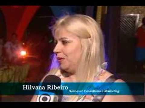 Marketing na Rede Globo