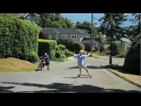 Downhill From Here Vancouver Part 1 (Episode 3)