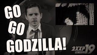 DOUBLE EXPERIENCE - Godzilla