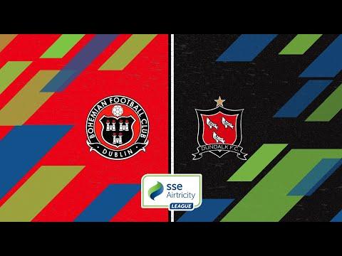 Premier Division GW7: Bohemians 2-1 Dundalk