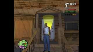 Loquendo- GTA San Andreas-un dia peleando contra los ballas