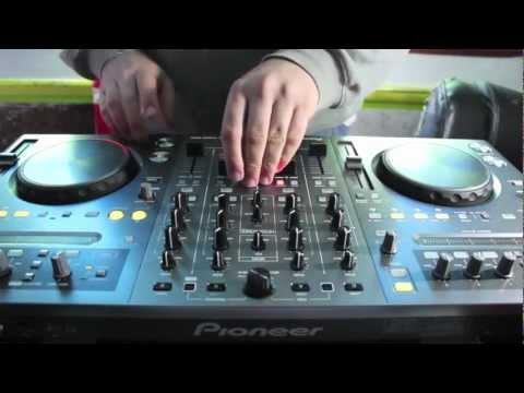 Video Mix #3 by DJtorio (DDJ-T1)
