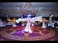 Вау Очень красивый танец живота на свадьбе Linda Show mp3
