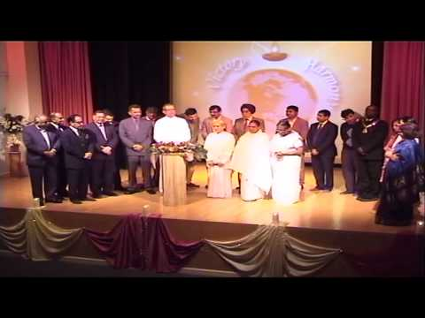 Diwali Celebration 2013: Brahma Kumaris Uk (hindi Only) video