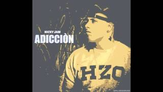 Nicky Jam - Adicción (Preview Completo)
