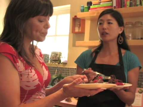 Rainmaker Network: Raw Food Cooking