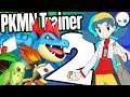 What if Smash Bros. Added a Second Pokemon Trainer? | Gnoggin