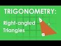 Maths Made Easy! Trigonometry | O&U Learn