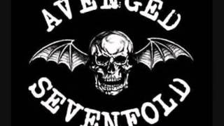 Watch Avenged Sevenfold Breaking Their Hold video