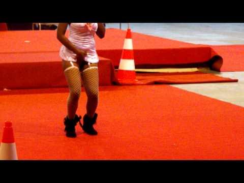 Gwada dancehall queen 2010