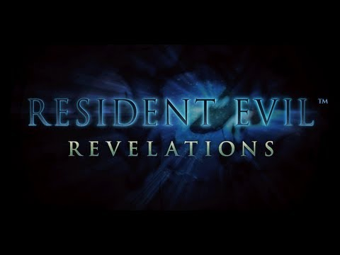 Resident Evil Revelations PS3 Preordered Theme From PSN Store