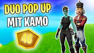 Spannende END-Runde im Pop Up Cup mit Kamo 😱