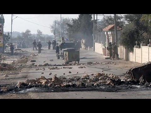 Israel advances East Jerusalem settler plans; Fatah warns of 'an explosion'