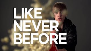 www.jb3dpreview.com - NEVER SAY NEVER 3D access to LIMITED EXCLUSIVE 1st SHOWING!!!