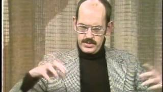 Frank Oz - the voice of Cookie Monster and Grover: CBC Archives