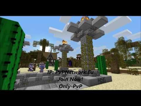 German/English Minecraft Server: WarTopia [No Whitelist]+[No Hamachi]+[1.7.9]+[P