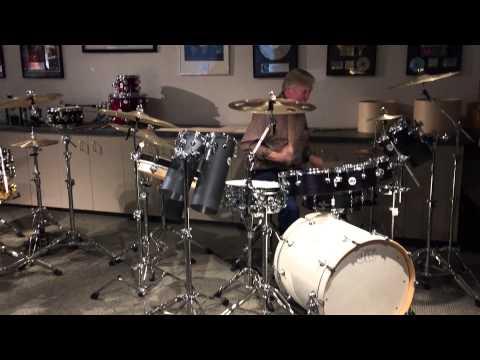 DW Drums Candyland 2