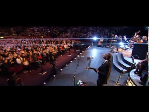Pluto by Emeli Sandé (Live at Royal Albert Hall)