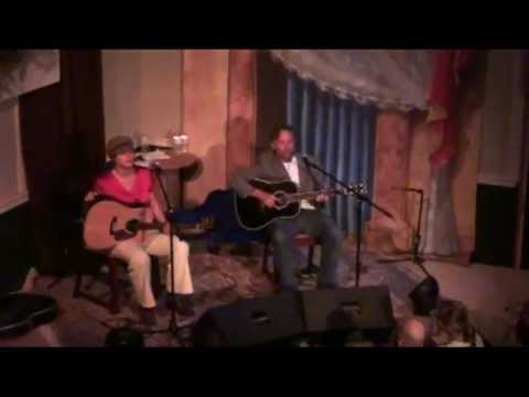 Kelly Joe Phelps and Corinne West; Gypsy Harbour