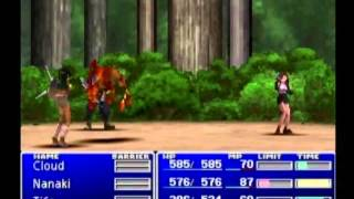 Final Fantasy VII Part 16 - Getting Yuffie and entering Junon
