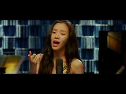 Byul by Kim Ah Joong (OST 200 Pounds Beauty)