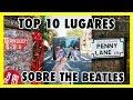 10 Lugares que Debes Visitar si eres Fan de THE BEATLES  Radio-Beatle -