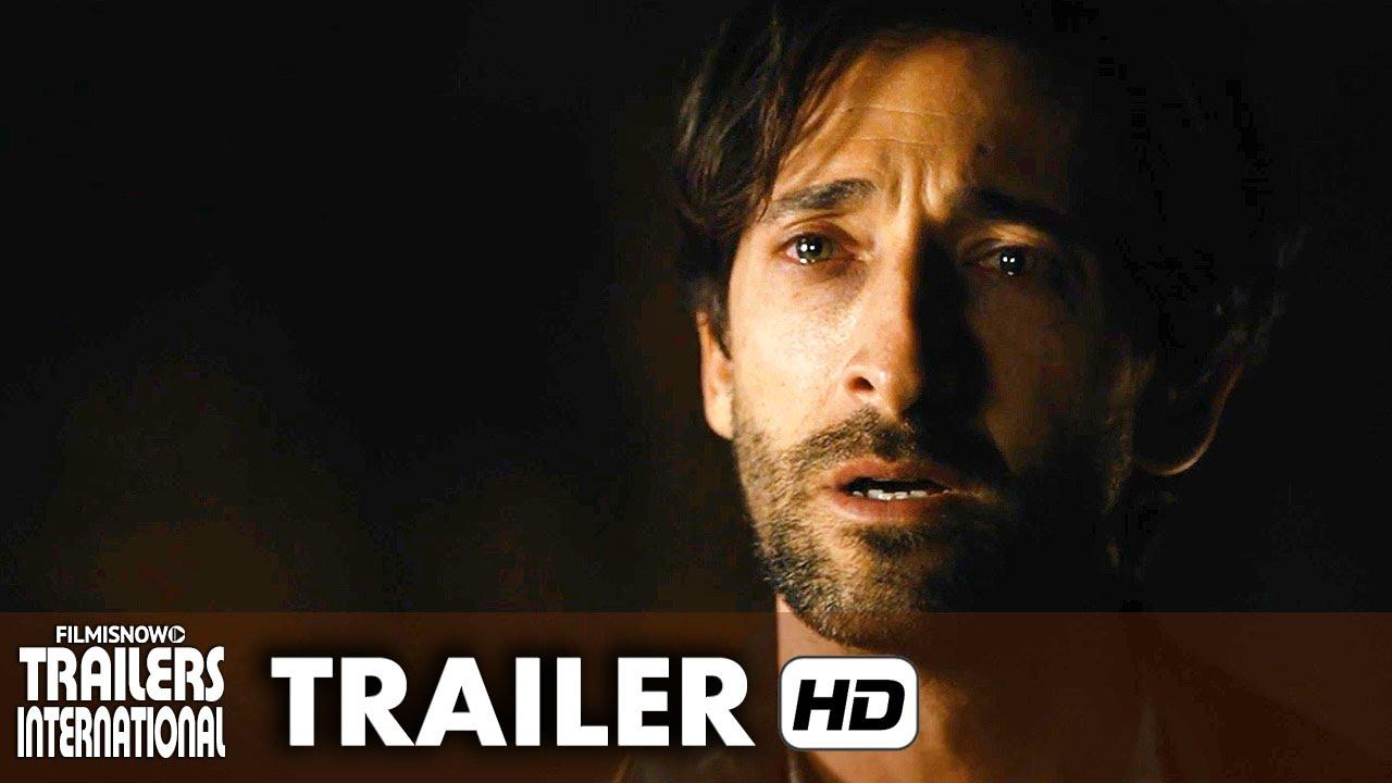 Visões do Passado Trailer Oficial Dublado [Suspense 2016] HD