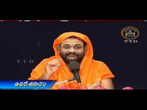 21Part - Upadesa Saram-Sri Paripoornananda Saraswati Swami pravachanam