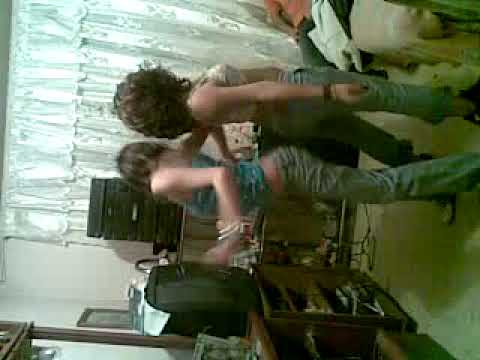 Chicas Sexys Perreando video