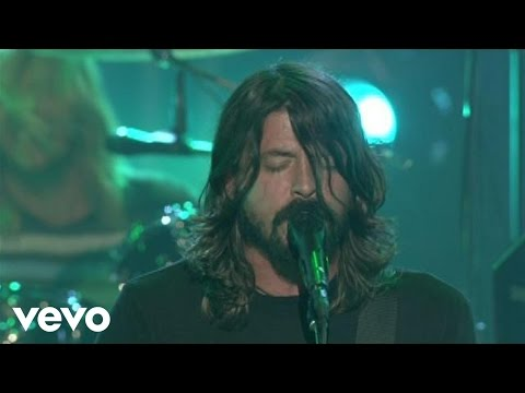 Foo Fighters - Long Road To Ruin (Live Sets At Yahoo! Music)