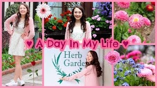 ❀ A Day In My Life: Spring Inspiration ❀