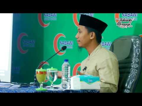 Hukum Franchise - Ustadz Amni Nur Baits