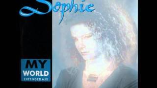 Watch Sophie My World video