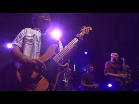 Balkan Beat Box - Move it + Hermetico @ Fivestival