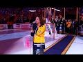 Nashville rolls out Martina McBride to sing Star Spangled Banner -