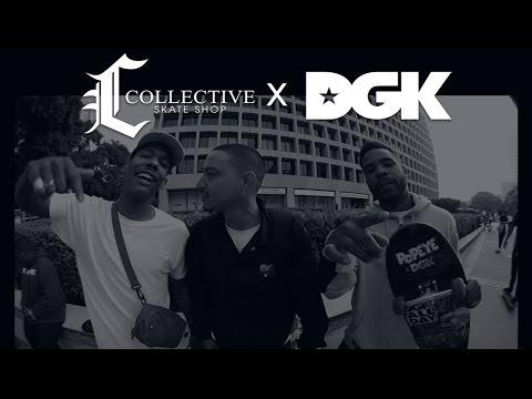DGK - Collective