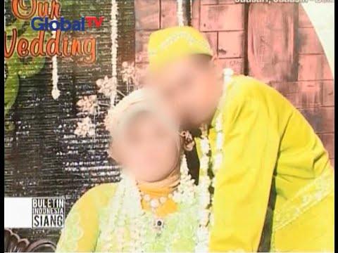 Di Bekasi, pernikahan sesama jenis terbongkar setelah 6 bulan menikah - BIS 17/03
