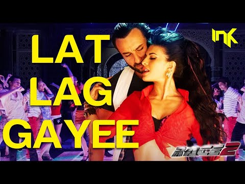 Lat Lag Gayee Remix Dj Ink Dj Rib video