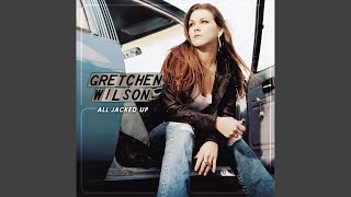 Gretchen Wilson Politically Uncorrect