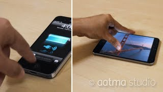 iphone 5 information New Idea Features
