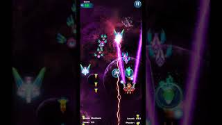 Alien Shooter Level 143 Medium | Galaxy Attack | Space Shooting Games | шутер с пришельцами