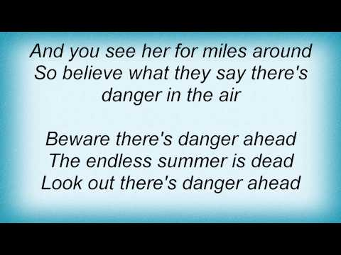 Electric Light Orchestra - Danger Ahead