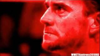 "WWE CM Punk ""Cult of Personality"" llOfficial 2011 Titantronll + Download Link (HD)"