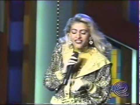 Paulina Rubio -Ese hombre es mio