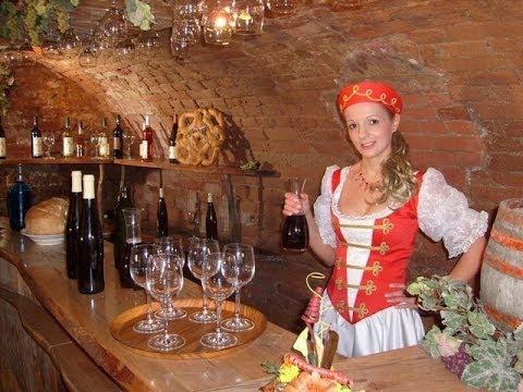 Magyar Rózsa - Én Vagyok A Magyar Rózsa (2009 - Official Video)