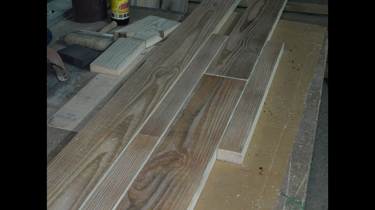 Country Style Wood Floors Images