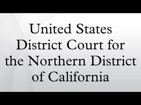 United States District Court For The Eastern District of ...